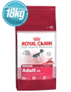 Royal Canin MEDIUM Adult - 18kg